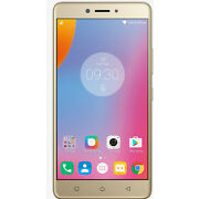 Lenovo K6 Note 4GB 32GB Gold