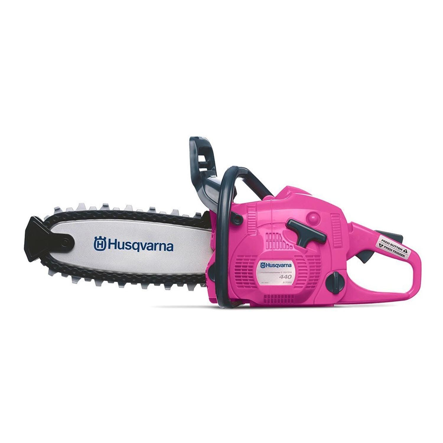 husqvarna construction tools 588883201 limited edition toy pink