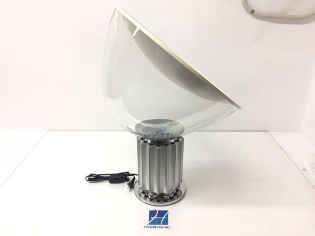 Taccia large desktable lamp 26 329t achille castiglioni style ebay taccia large desktable lamp 26 329t achille castiglioni style aloadofball Images