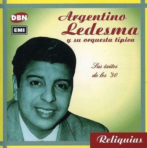 Argentino Ledesma - Sus Exitos de los 50 [New CD] Argentina - Import
