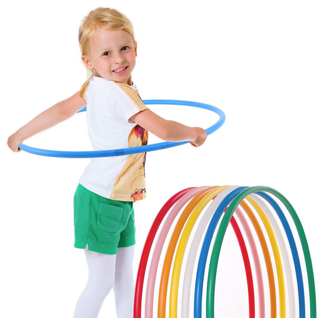 45 cm hula hoop children kids sports aerobics fitness. Black Bedroom Furniture Sets. Home Design Ideas