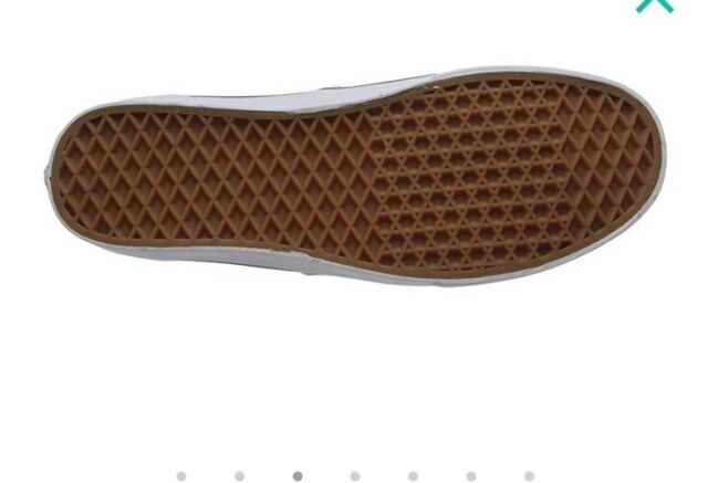 Furgonetas Auténticas Favorables Zapatos De Tablero De Ajedrez Marino lwwayEY96x
