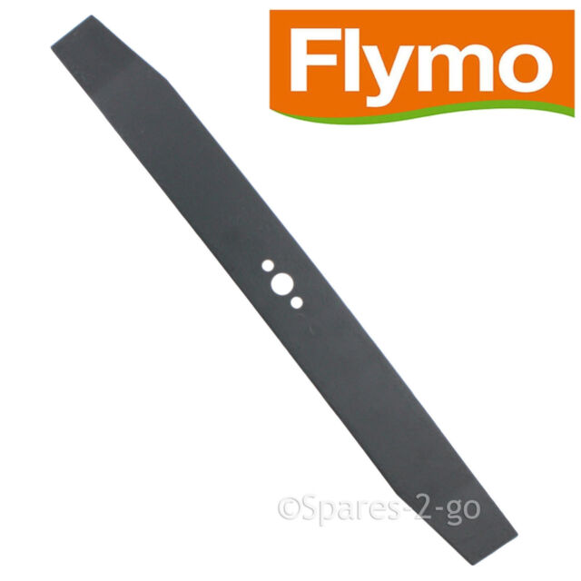 Genuine FLYMO Lawnmower Blade for Husqvarna GX560 XL500 51cm Lawn Mower Spare