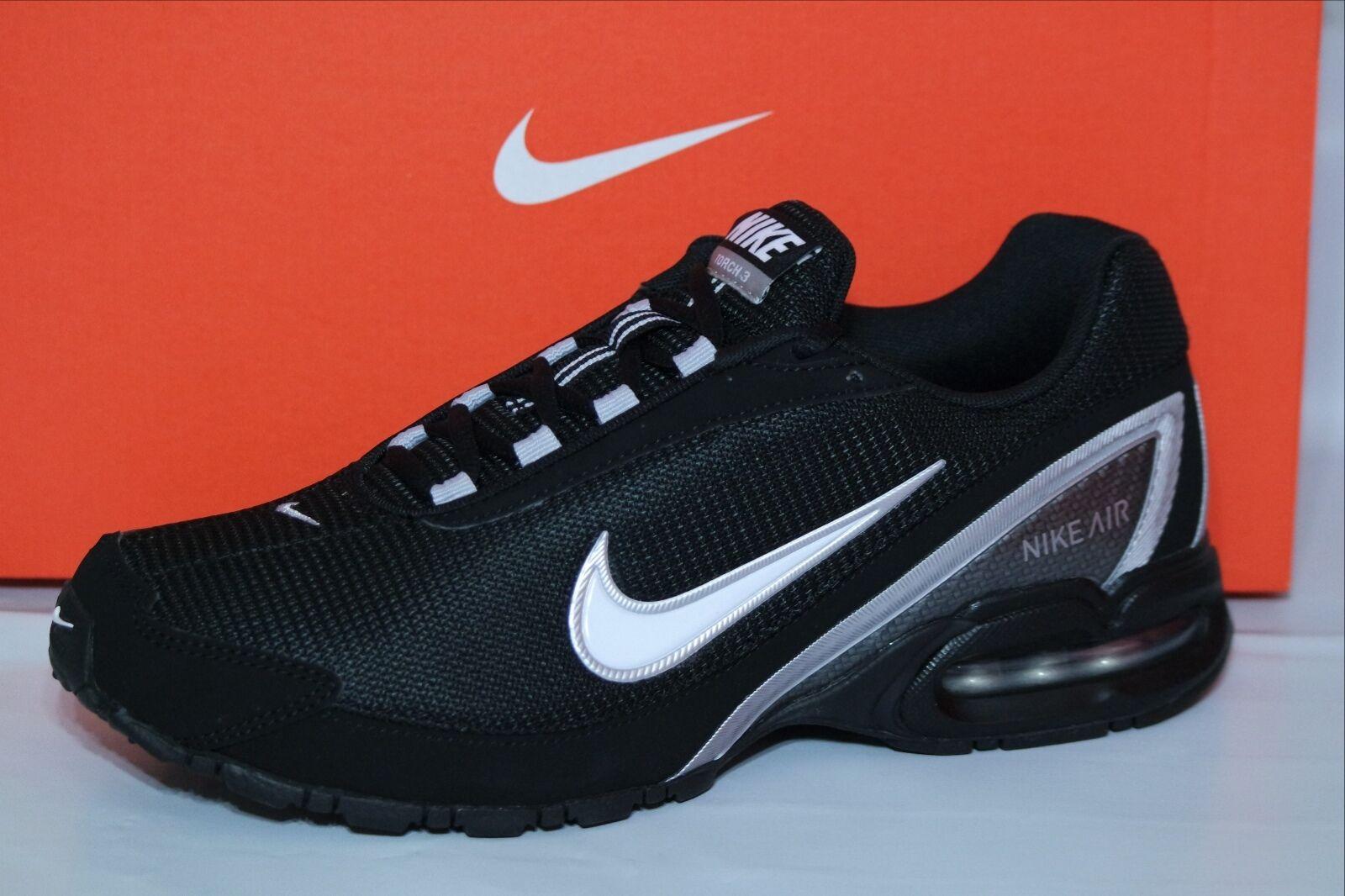 Nike Mens Air Max Torch  Sl Running Shoes
