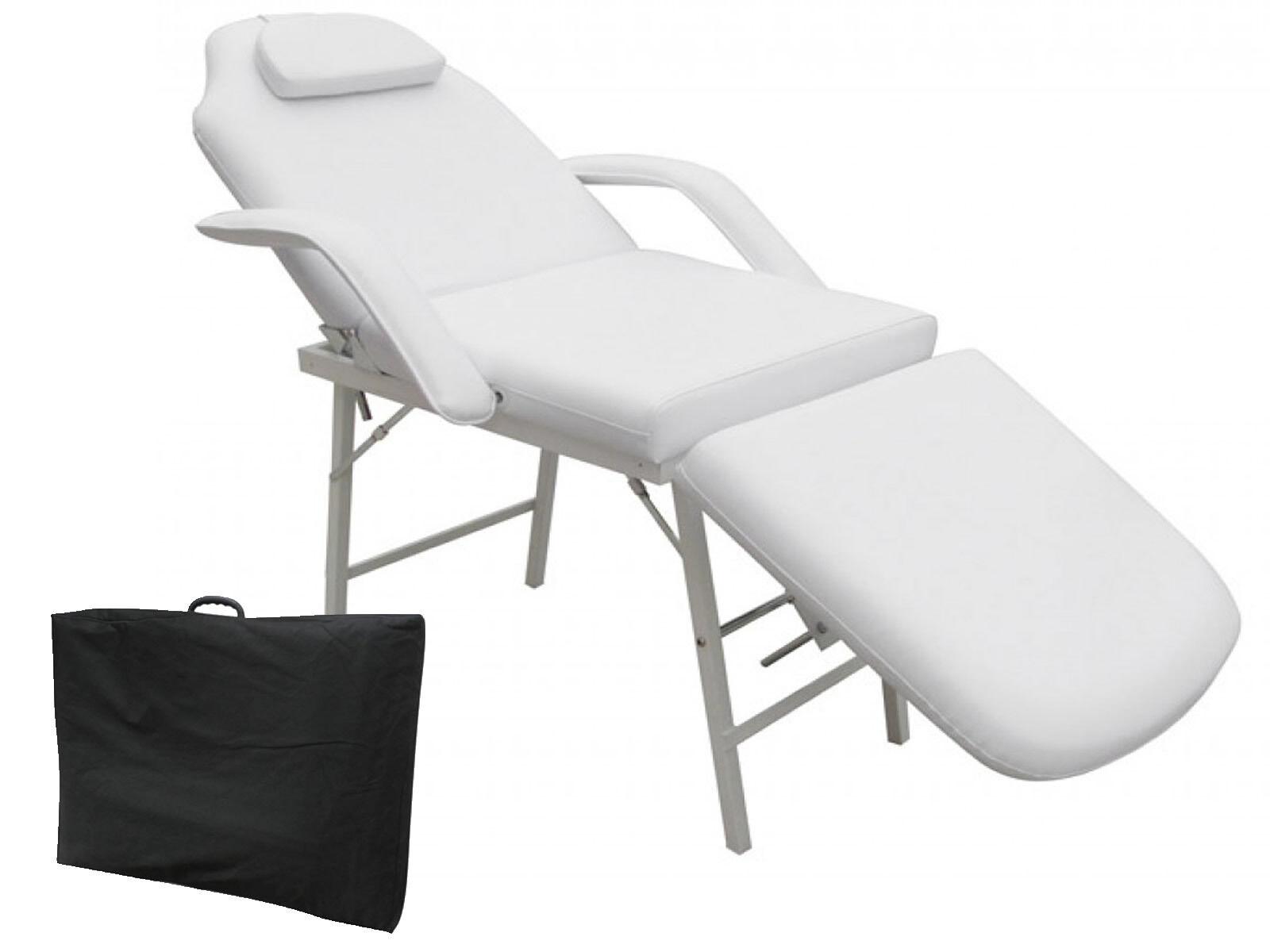 73 Portable Tattoo Parlor Spa Salon Facial Bed Beauty Massage