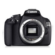 Canon EOS 1200D 18.0 Megapixels Digital Camera  B...
