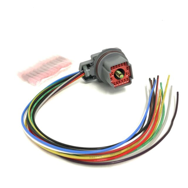 5r55w 5r55s Transmission Wiring Harness Pigtail Repair Kit 2002 And Rhebay: Ford Transmission Wire Harness At Elf-jo.com