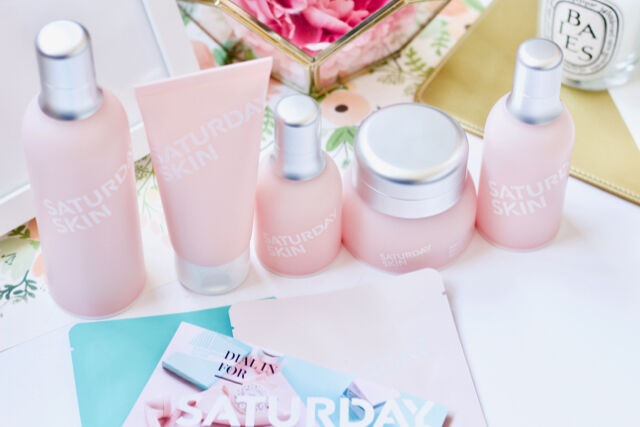 Freeze Frame Beauty Essence by Saturday Skin #19
