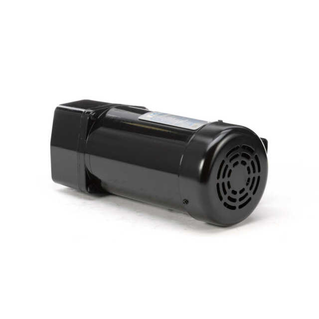 LEESON Electric Motor 096016.00 1/3 HP 345 RPM 3ph 230/460 Volt 42y ...