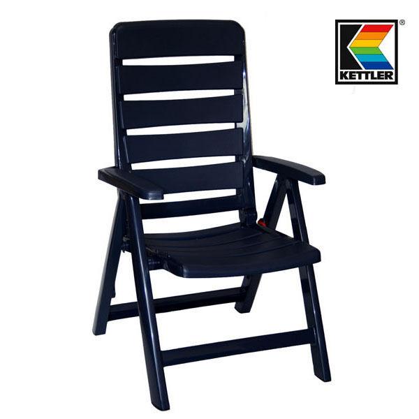 Die 10 Schönsten Luxusküchen Hersteller Deutschlands: 6 KETTLER Nizza Klappsessel Gartenstühle Sessel