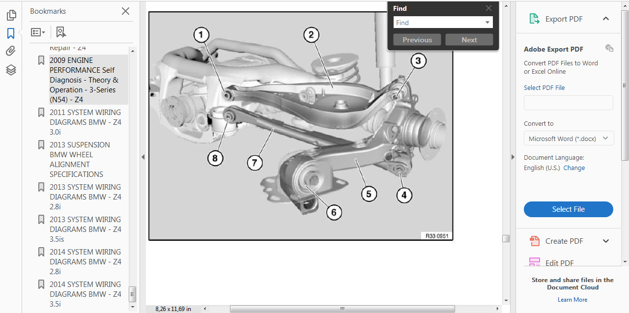Bmw Z4 Engine Diagram Wiring Library E85