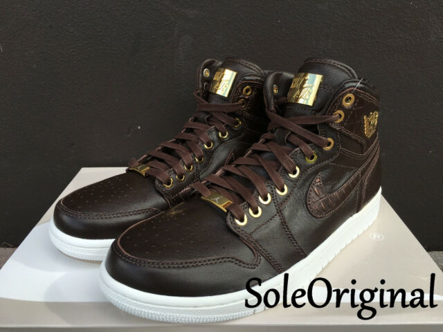 air jordan 1 pinnacle baroque brown ebay login