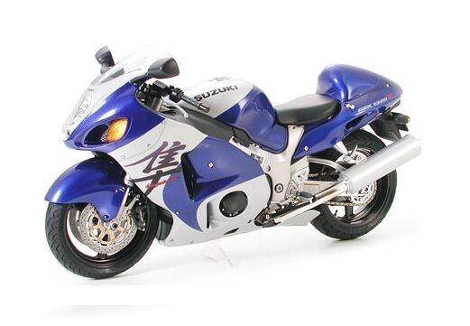 Tamiya 1/12 Motorcycle Series Suzuki Hayabusa 1300 | eBay