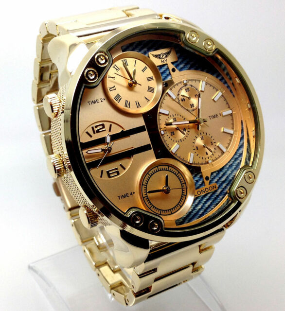 Expensive Watches for Men: November 2013  |Big Watches For Men