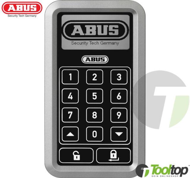 Abus HomeTec Pro Funk - Tastatur silber CFT3000S