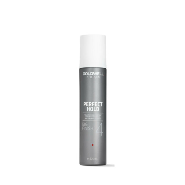 Goldwell Stylesign Perfect Hold Big Finish Volumen Haarspray starken Halt 300 ml