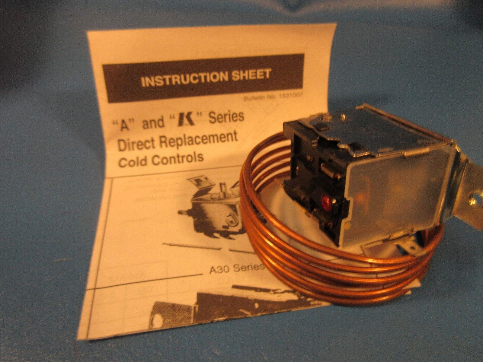 Ranco A30 2212 Refrigeration Ice Machine Control 48 Capillary Ebay