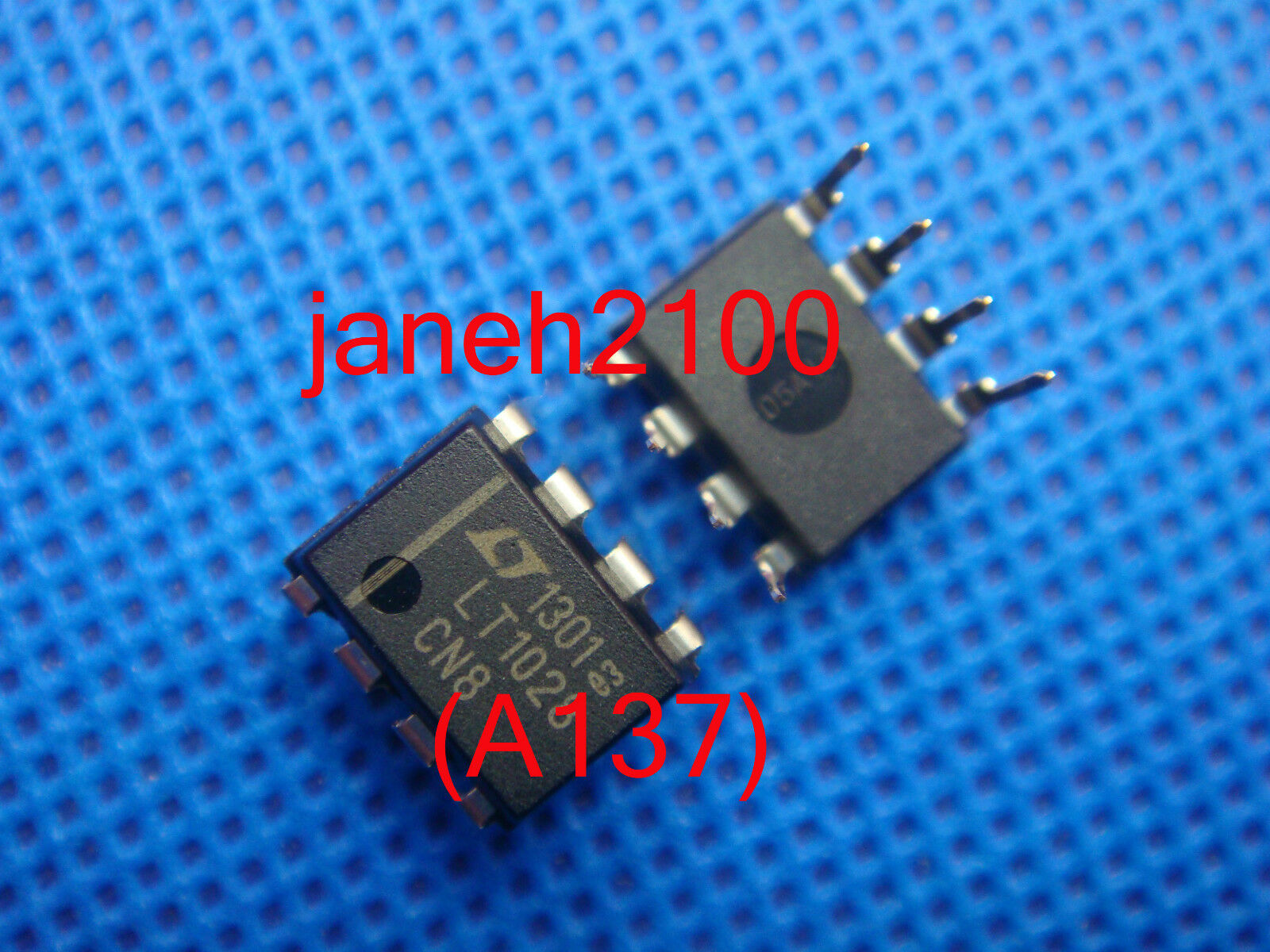 50pc Ic Linear Dip 8pin Lt1028cn8 Lt1028 Transistor Ar Ebay Electronic Components Integrated Circuitsicsicchina Mainland Norton Secured Powered By Verisign