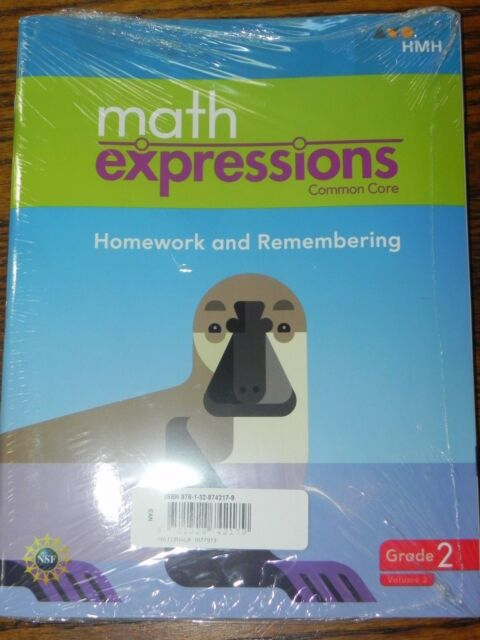 Hmh math expressions hmh math expressions ccss homework hmh math expressions ccss 2nd grade homework remembering consumable vol 1 fandeluxe Gallery