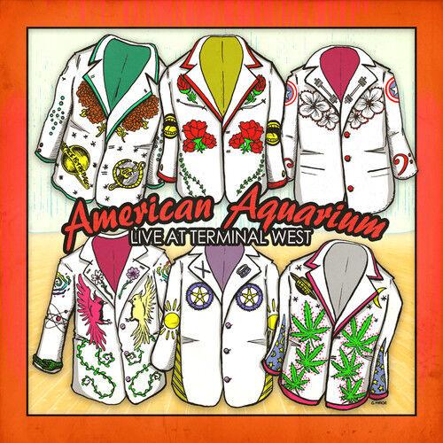American Aquarium - Live At Terminal West [New CD]