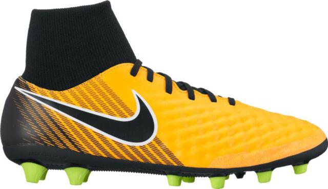 TG. 44 EU Nike Magista Onda II Dynamic Fit AGPro Scarpe da Calcio r5C