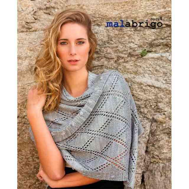 Malabrigo Pattern Book 4 18 Knitting Patterns Ebay