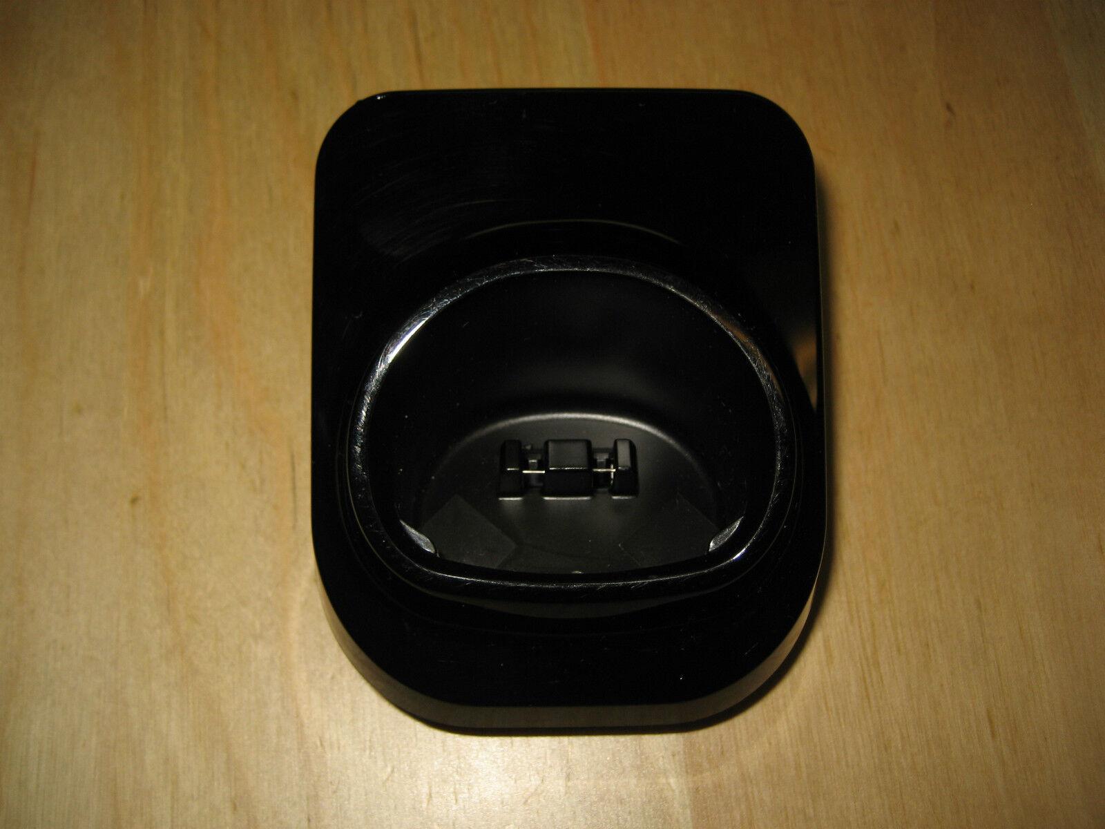 panasonic pnlc1007za phone handset charger with pqlv219 ac adaptor rh ebay com