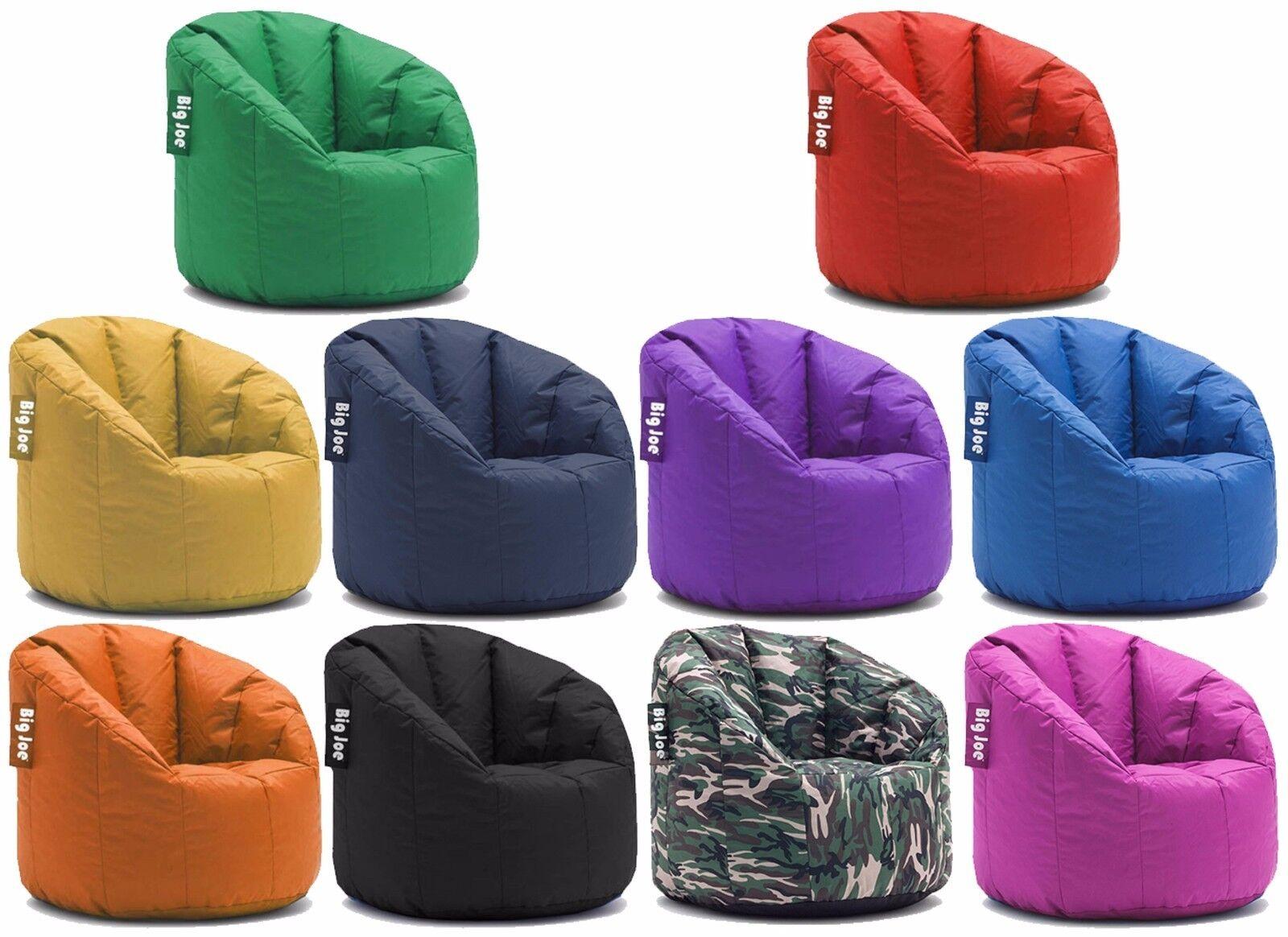 Big Joe MILANO Bean Bag Chair Camouflage Wm5 M01