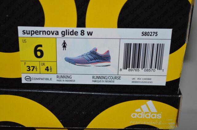 Adidas Supernova Glide Boost 6 Ebay Fl7raI7m
