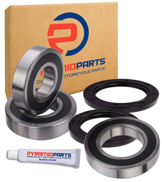 Pyramid Parts Rear Wheel Bearings & Seals Talon Hubs Honda CRF250 R 04-15