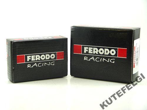 Best Price!Ferodo Brake Pads Honda Integra TypeR DC2 MB6 VTi DS2500 FCP905H FRON