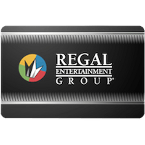 10 regal entertainment gift card ebay