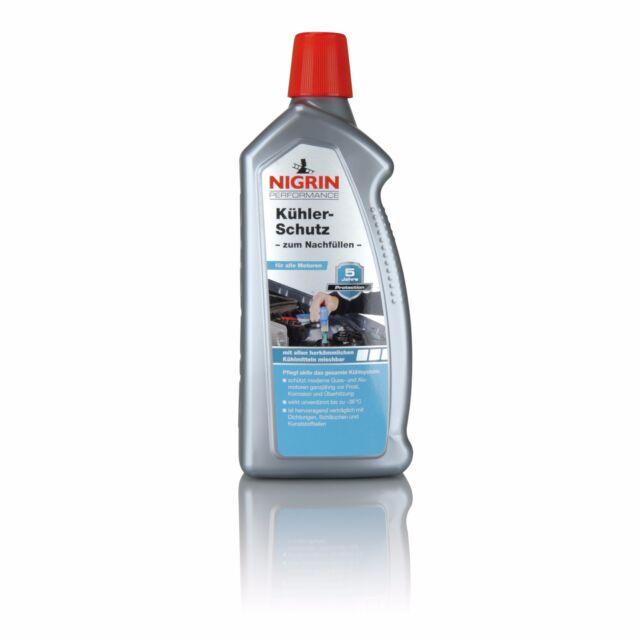 Nigrin® Kühlerschutz Universal 1 Liter 71330 1000ml KFZ Auto gebrauchsfertig