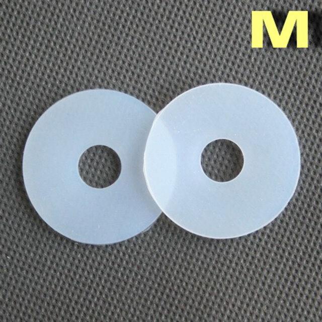 Wamami 2pcs BJD Joint Silicone Washer Anti-skid Anti-wear M | eBay