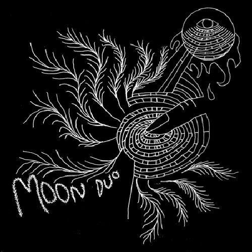 Moon Duo - Escape [New CD]