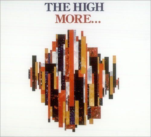 The High More (1991) [Maxi-CD]