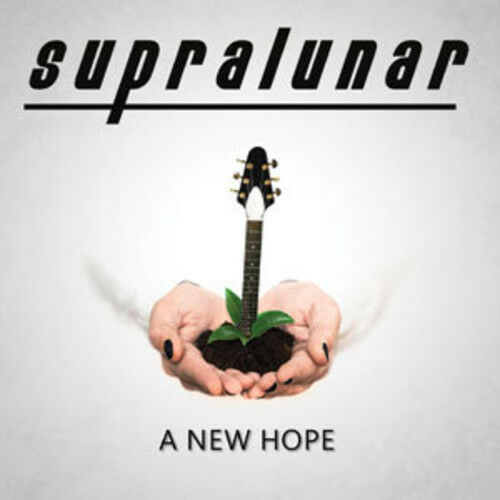 Supralunar - A New Hope [New CD]