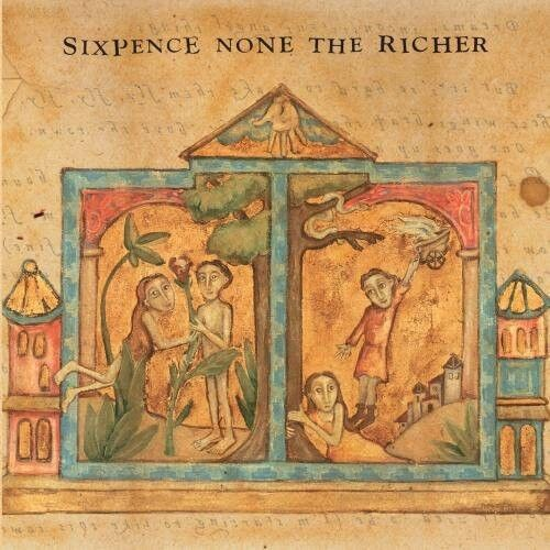 Sixpence None the Ri - Sixpence None the Richer [New CD] Manufactured On Dema
