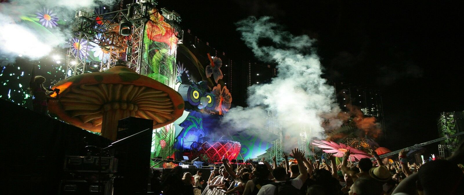 EDC Electric Daisy Carnival