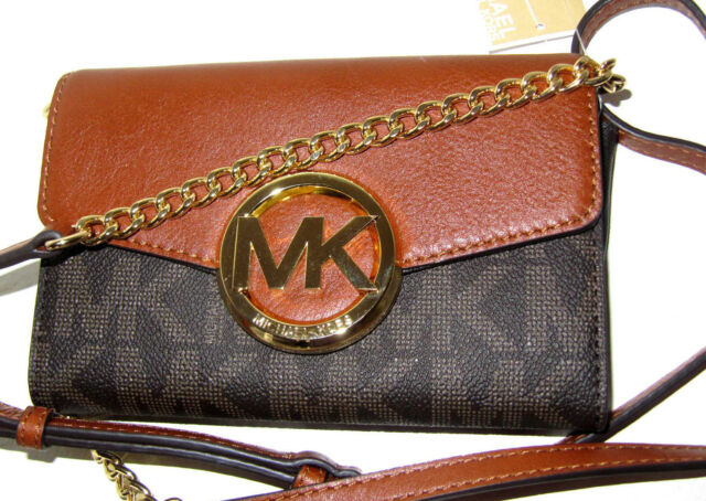 9a727088f905 Michael Kors Phone Wallet Crossbody Purse   Stanford Center for ...