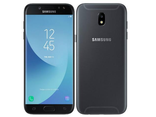 SAMSUNG GALAXYJ5 2017 SM-J530F  4G LTE BLACK BRAND TIM