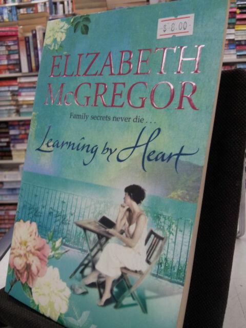 Learning By Heart by Elizabeth McGregor (Paperback, 2006)