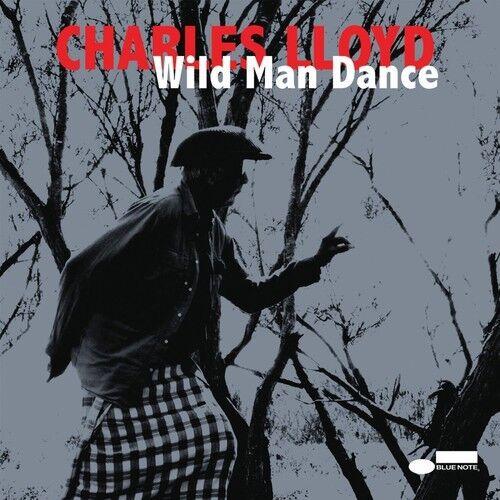 Charles Lloyd - Wild Man Dance [New Vinyl]