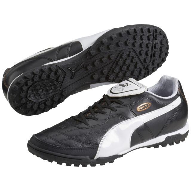 Puma Esito Classico TT Scarpe da Calcio scarpe sneaker 103338 01 NERO SALE