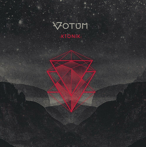 Votum - Ktonik [New CD]