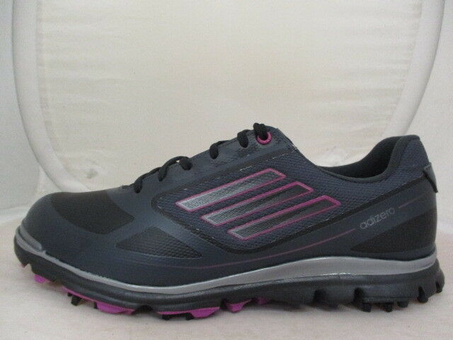 adidas adizero Tour III Scarpe da golf Donna UK 7 US 8.5 EU 40.2/3 REF 984