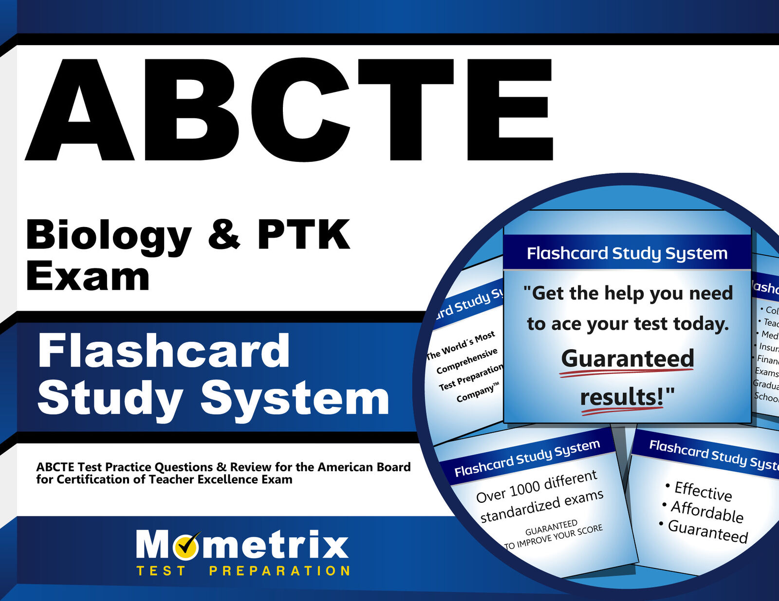 Abcte biology and ptk exam flashcard study system abcte test picture 1 of 1 1betcityfo Images