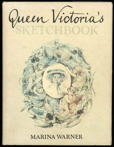 Queen Victoria's Sketchbook by Warner, Marina 0333271327 The Cheap Fast Free