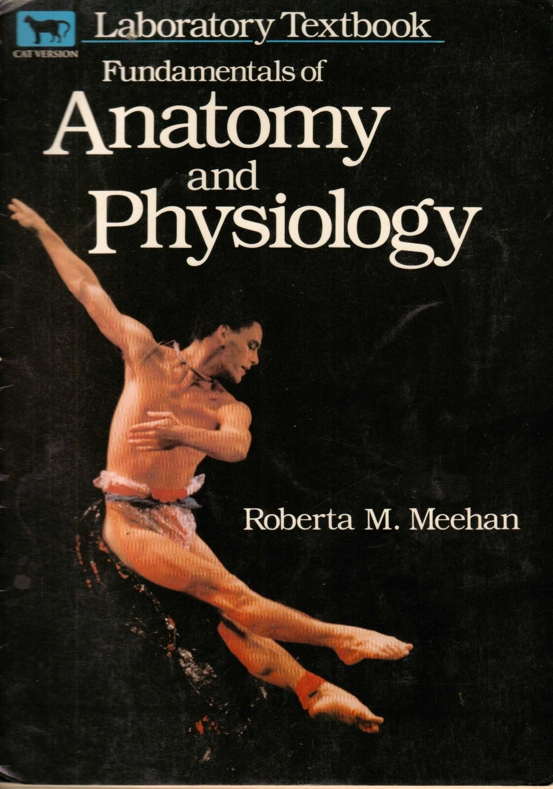 Schön A Laboratory Textbook Of Anatomy And Physiology Ideen ...