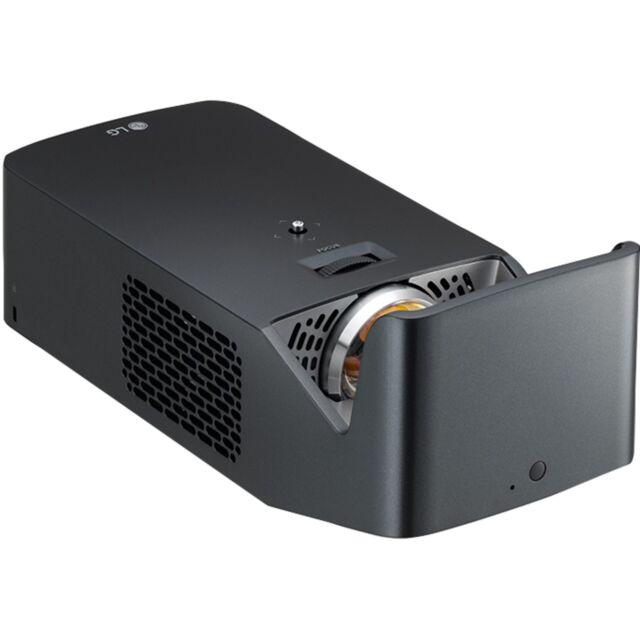 LG LG ADAGIO PF1000UT   bk  DTV UST FHD LED, LED-Beamer, schwarz